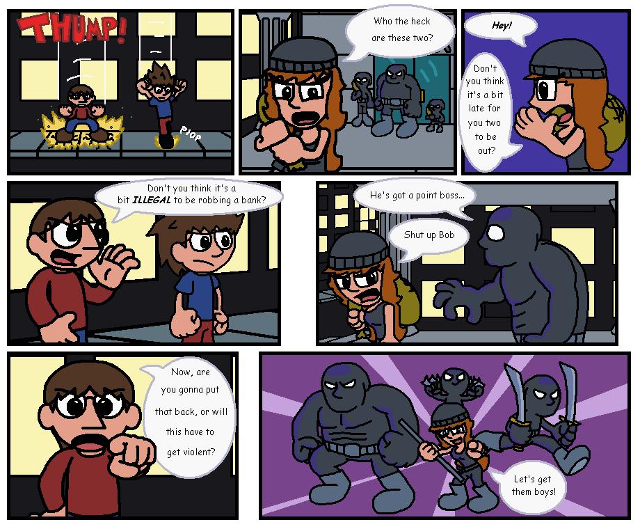 Thomas & Zachary page 11