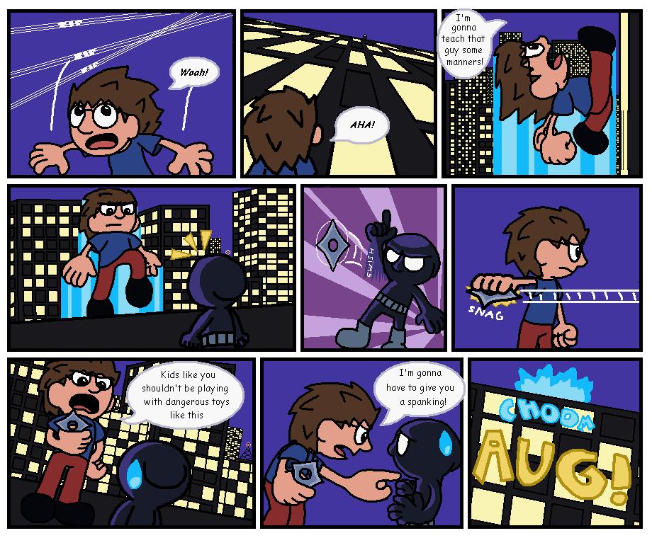 Thomas & Zachary page 13