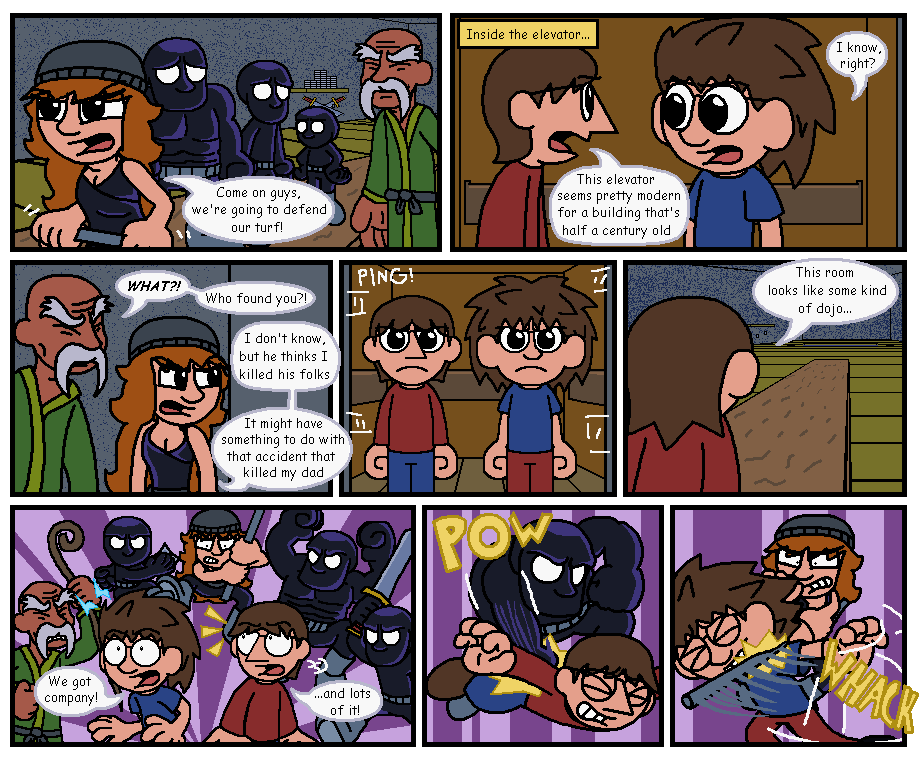 Thomas & Zachary page 33