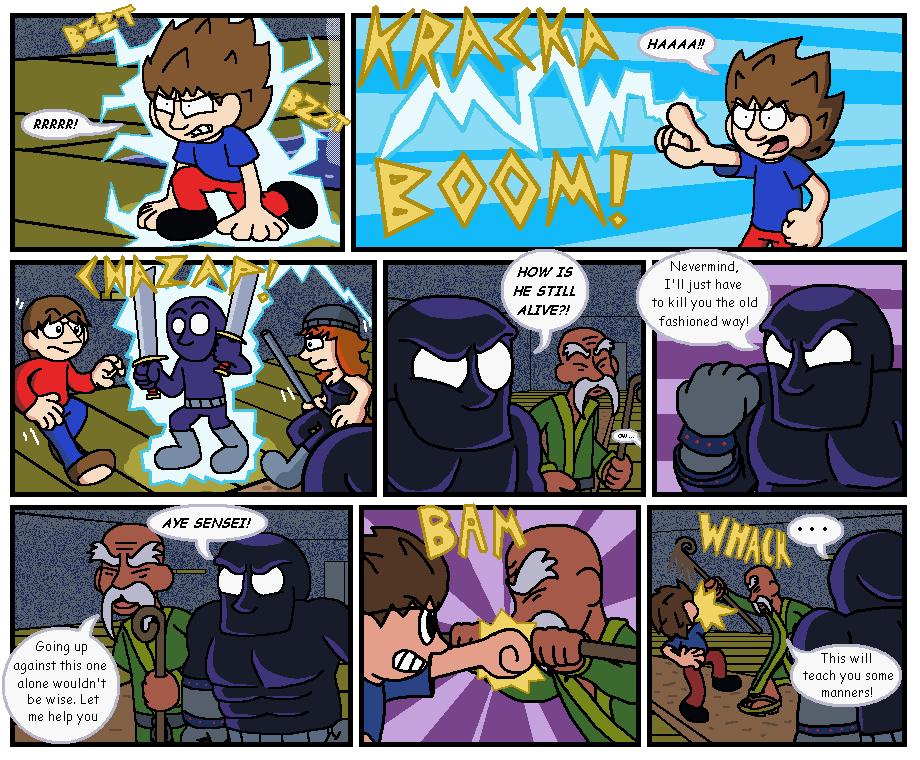 Thomas & Zachary page 36